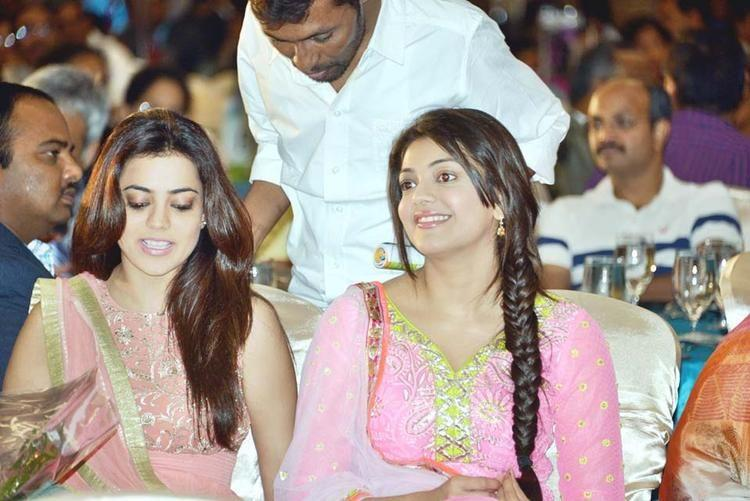 Kajal And Nisha Agarwal Rare & Unseen Photos