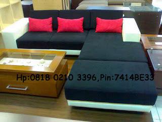 Toko Sofa Minimalis di Bandung