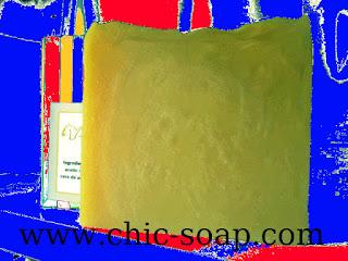 Jabón Manipura