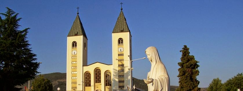 Aktualności z Medjugorje - Medziugorje