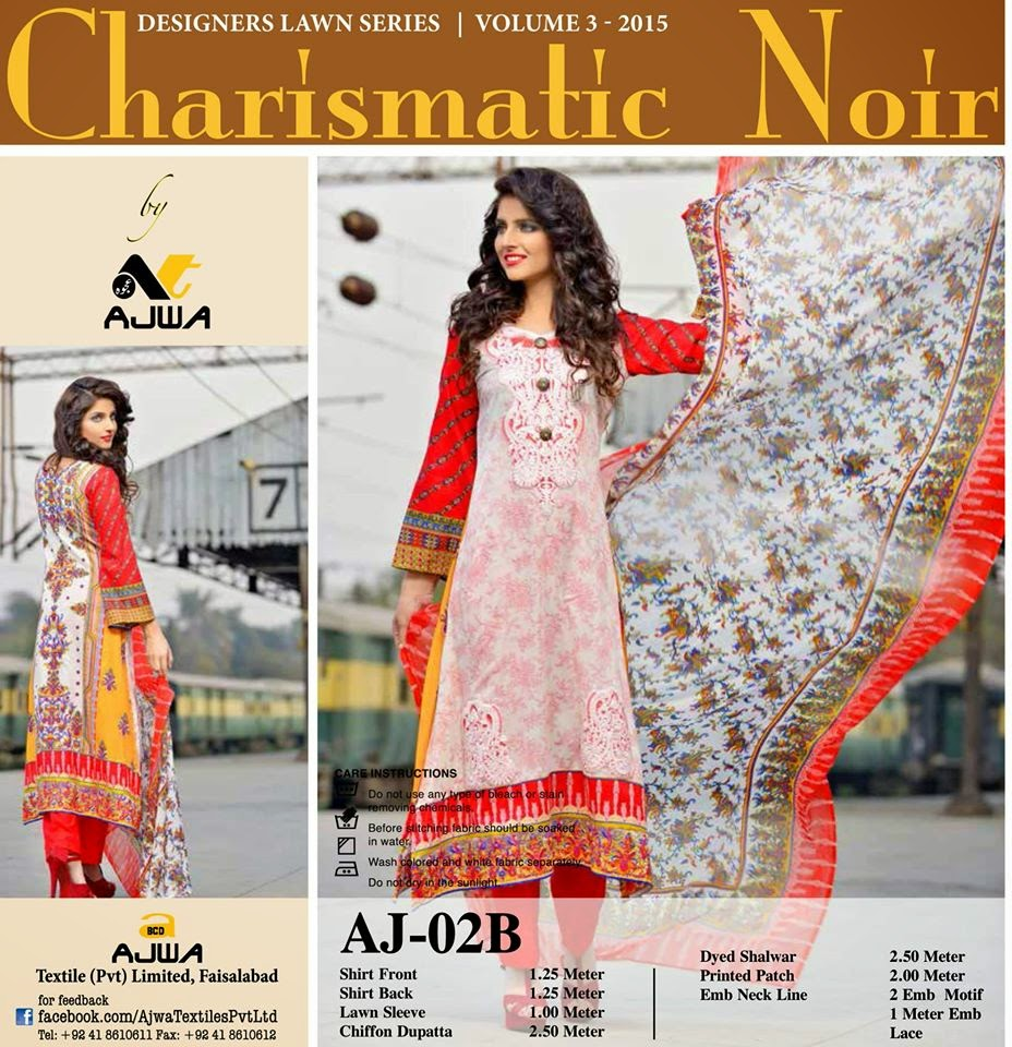 Latest-lawn-suits-collection