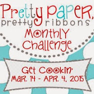 Link Up Your PPPR Get Cookin' Project HERE