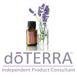 My doTERRA Site