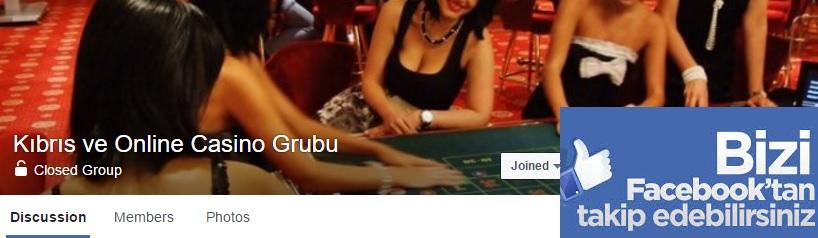 Kıbrıs Casino Facebook
