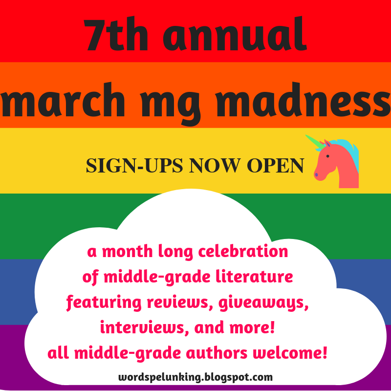 7th Annual March MG Madness Sign-ups Now Open!