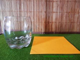 Doświadczenie napięcie powierzchniowe wody