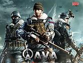AVA – Jogo de Tiros – Alliance of Valiant Arms