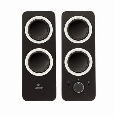 Flipkart: buy Logitech Z200 Multimedia Speakers 50% off @ Rs.1495