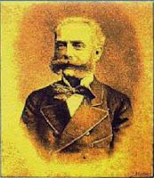 Barón Hellenbach Von Paczolay