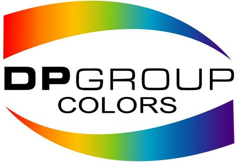 DP Group Colors