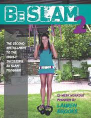 Be SLAM 2 - 12 Week Strength Program