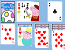 Peppa Pig Solitaire
