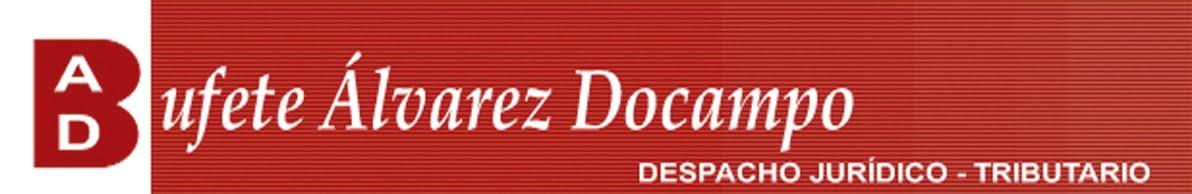 Bufete Alvarez Docampo