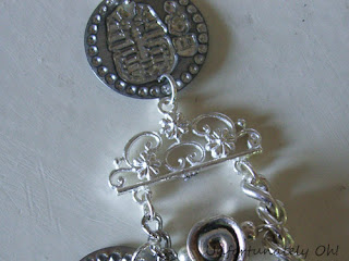 coin necklace how to
