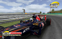 Toro Rossos rfactor F1 RFT 2012 images 13