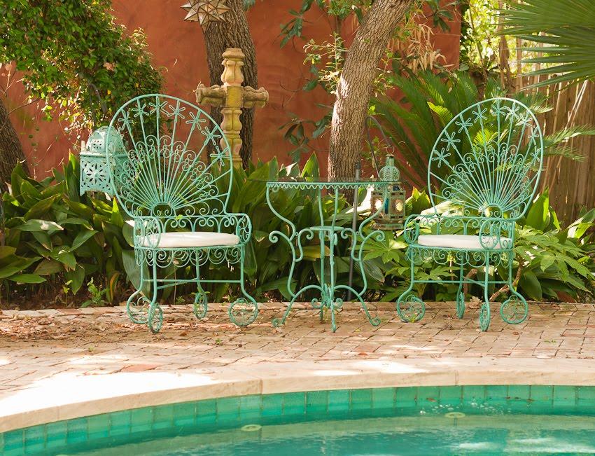houses gardens designs