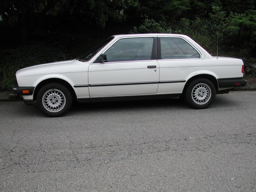 How To Tune Up The Engine 4 Cylinder 1984 Bmw 318i