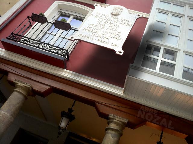 Casa de Becerro de Bengoa, 2012 (cc) Abbé Nozal