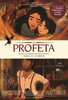 El Profeta / The Prophet