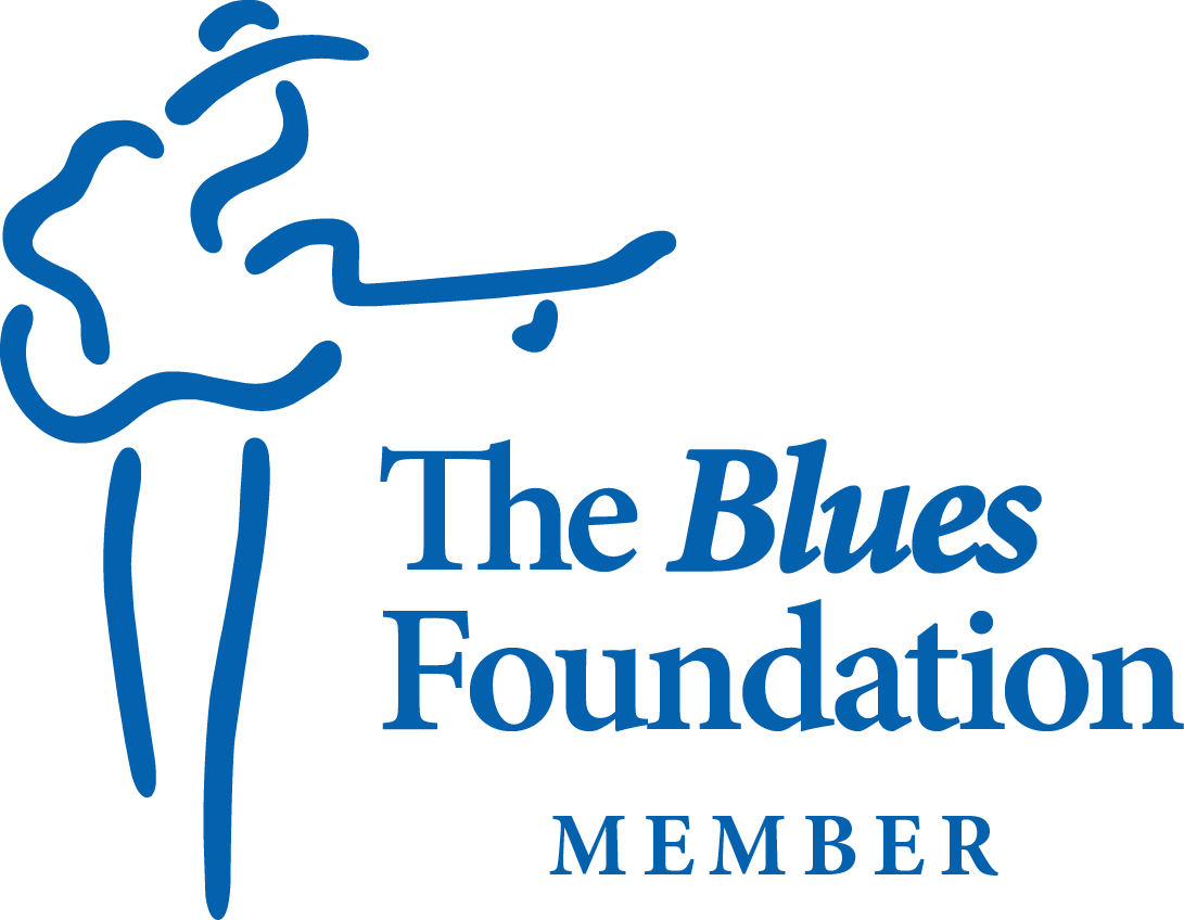 Blues Foundation Member