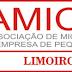 AMICRO Limoeiro realiza confraternização de final de ano com associados