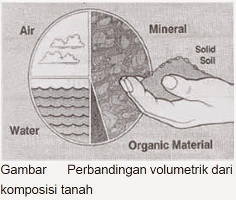 Faktor-Faktor yang Mempengaruhi Pembentukan Tanah
