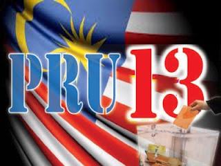 Pilihanraya Dah Hampir Dekat, Jangan Lupa Tunaikan Tanggungjawab