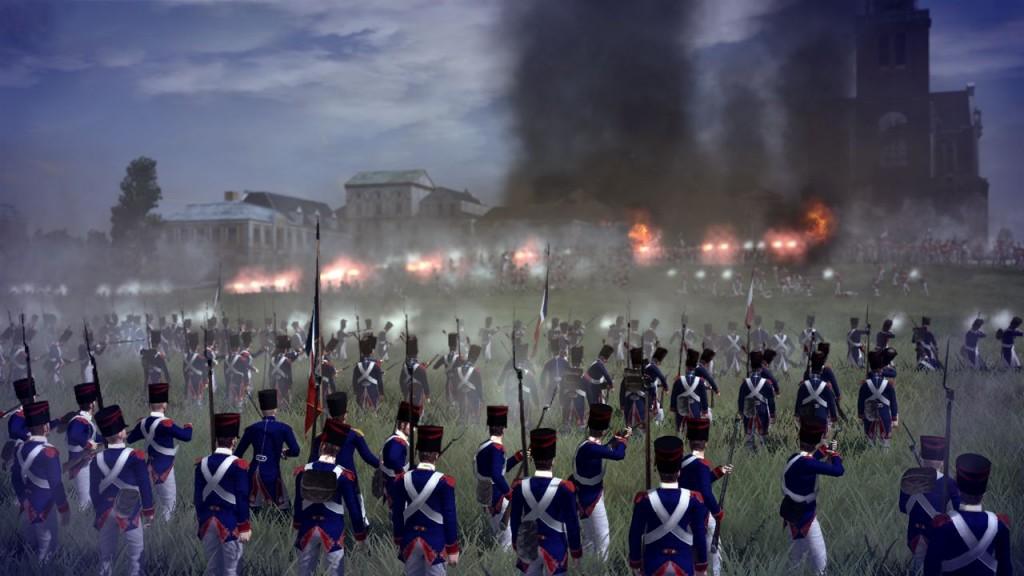 napoleon - total war v1.3.0 build 17 trainer