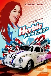 Herbie: a tope (2005)