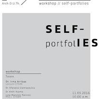 SELF-port-folIES