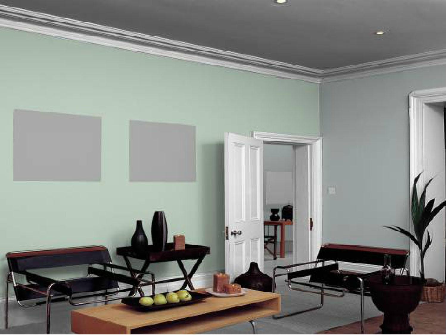 Muebleando otra vez eligiendo color con el simulador de - Simulador pintar habitacion ...
