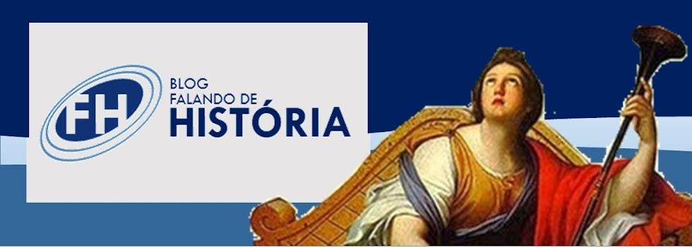 Blog Falando de História