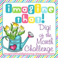 D.O.T.M. Challenge
