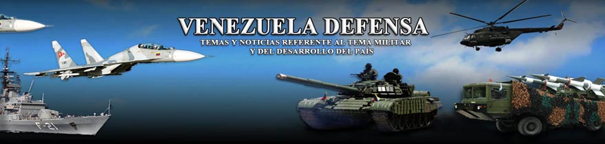 Venezuela Defensa