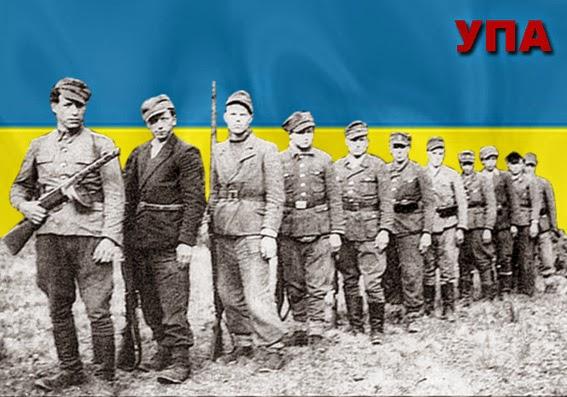Combattenti UPA sono riconosciuti come combattenti per l'indipendenza dell'Ucraina