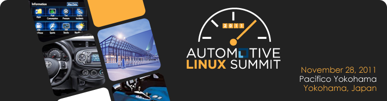 linux auto summit,automative summit