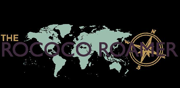 The Rococo Roamer