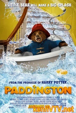 Gấu Paddington