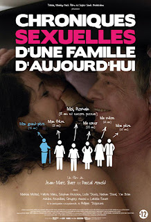 Película Gay: Sexual Chronicles of a French Family
