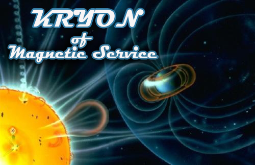 "KRYON: ""The Recalibration of GAIA""  Kryon"