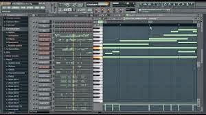 fl studio 10 xxl producer edition crack download