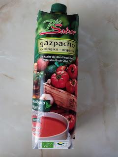 Gazpacho Eco Biosabor