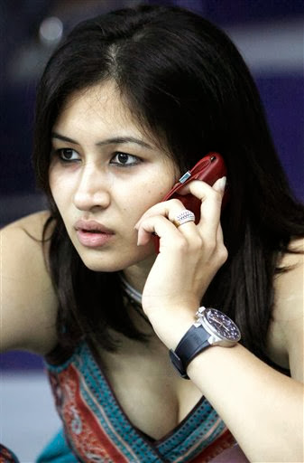Jwala Gutta Images Collection