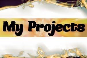 ღMy projectsღ