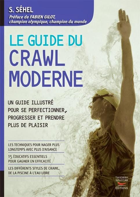 MON LIVRE SUR LE CRAWL