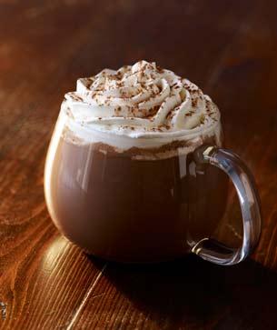 Výsledek obrázku pro horká čokoláda