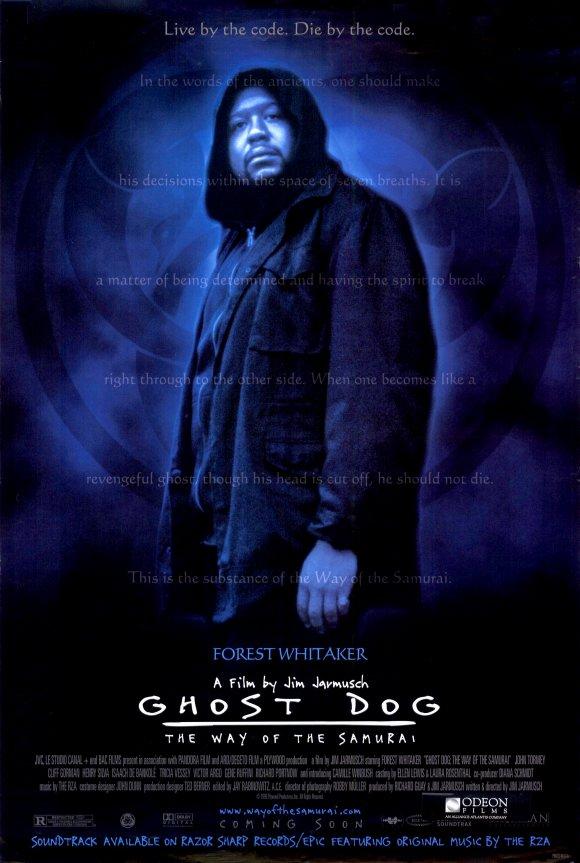 Cine de Mafia - Página 3 Ghost+dog