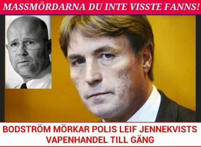 CorruptioSweden