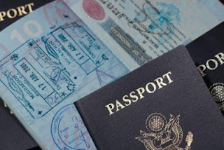 bebas visa dan visa on arrival indonesia