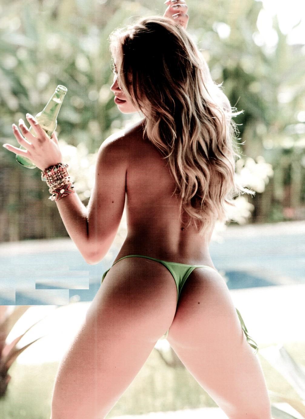 Playboy Carol Narizinho Nua Pelada Gostosa Buceta Da
